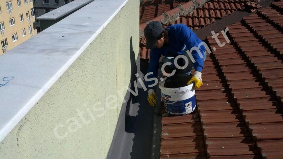 Kartal Çatı Arası İzolasyon