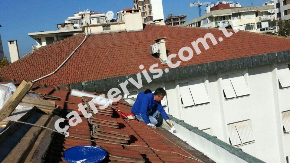 Çatı Ustası Kadıköy
